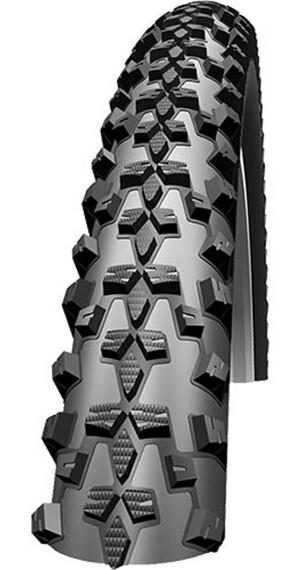 "Impac SmartPac Cykeldæk 27,5"" trådet sort"